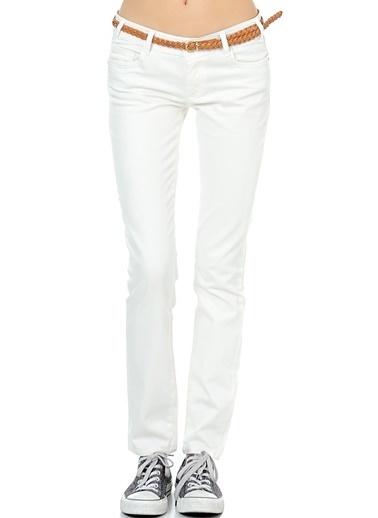 Fashion Friends Pantolon Beyaz